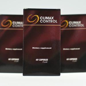 Papildai Lytinio Akto Pailginimui Climax Control