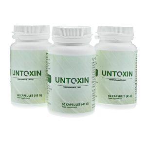 Probiotikai Organizmo Valymui Untoxin
