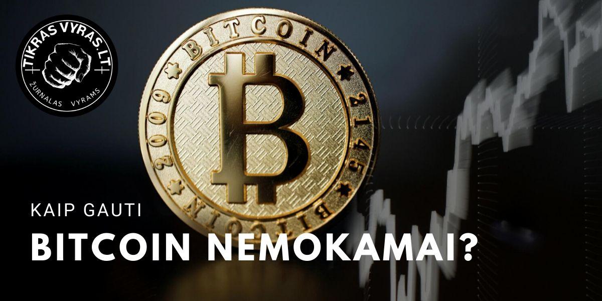 bonus bitcoin triukas)
